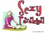 Sexy Paralegal