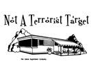 Not A Terrorist Target