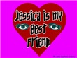 Jessica Is My Best Friend