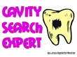Dental Cavity Search Expert