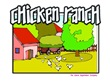 Chicken Ranch Farm Texas