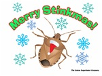 Merry Stinkmas
