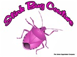Stink Bug Couture Line