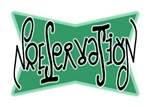 Preservation Ambigram