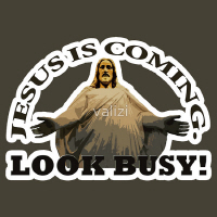 Humorous Jesus t-shirts