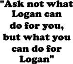 Ask Logan