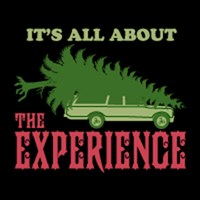 Christmas Vacation :: It's All About The Experience