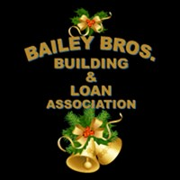 It's A Wonderful Life Commemorative T-shirt :: Bailey Bros. Building And Loan