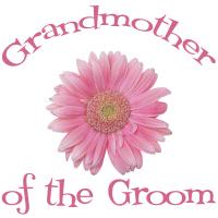 Grandmother of the Groom Wedding Apparel Daisy