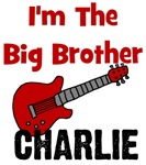 Big Brother Charlie (w/ Guitar)