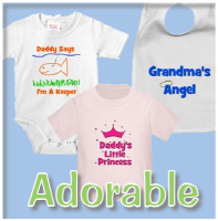 Sweet Baby & Kids Designs