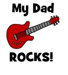 My Dad Rocks! (guitar)