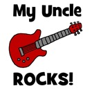 My Uncle Rocks! (guitar)