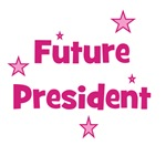 Future President - Pink