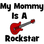My Mommy Is A Rockstar