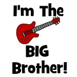 I'm the Big Brother (guitar)