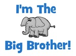 I'm The Big Brother (elephant)