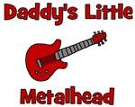 Daddy's Little Metalhead