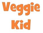 Veggie Kid Orange