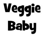 Veggie Baby Black