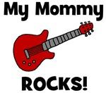 My Mommy Rocks! (guitar)