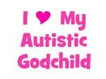 I Love My Autistic Godchild