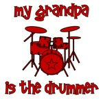 My Grandpa is the Drummer