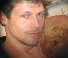Shawn Kennedy 2009 Male Model