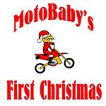 MotoBaby's First Christmas