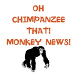 Chimpanzee That!