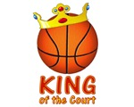 King of the Basketball Court