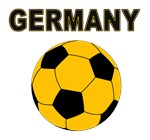 Germany Soccer tshirts