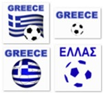 Hellas / Greece World Cup T-Shirts