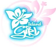 ISLAND GIRL TEE'S