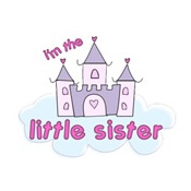i'm the little sister castle