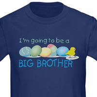 front only easter egg big brother