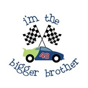 the bigger brother race
