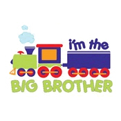 big brother train t-shirts