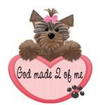 God Made 2 of Me TWINS