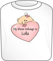 Heart Belongs to Lola