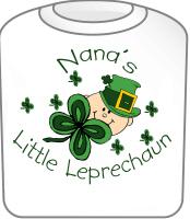 Nana's Leprechaun