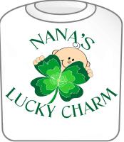 Nana's Lucky Charm