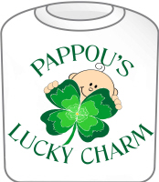 Pappou's Lucky Charm