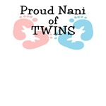 New Nani Twins Girl Boy