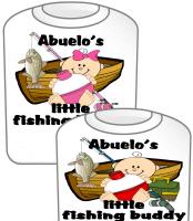 Abuelo's Fishing Buddy