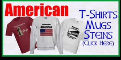 American T Shirts and Gifts