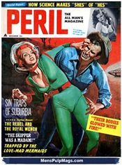 PERIL, December 1961