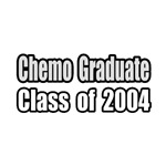 Chemo Graduate: Class of 2004