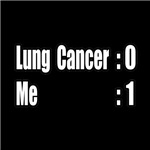 Lung Cancer Survivor: Me