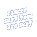 Cancer Survivors Are Sexy